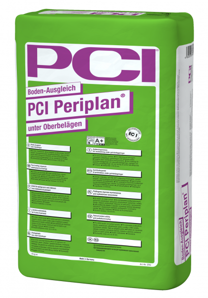 PCI Periplan 25 kg Sack