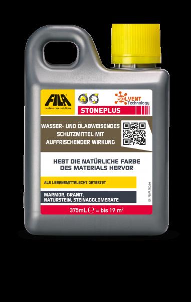 FILA STONEPLUS: Wasser- und ölabweisendes Schutzmittel mit auffrischender Wirkung