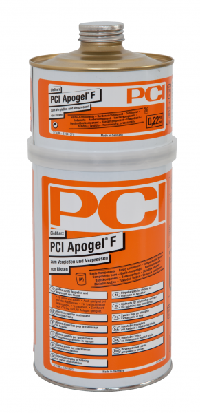 PCI Apogel® F 1 kg Dose