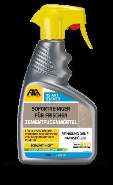 FILA INSTANT REMOVER: Instandreiniger für frischen Zementmörtel