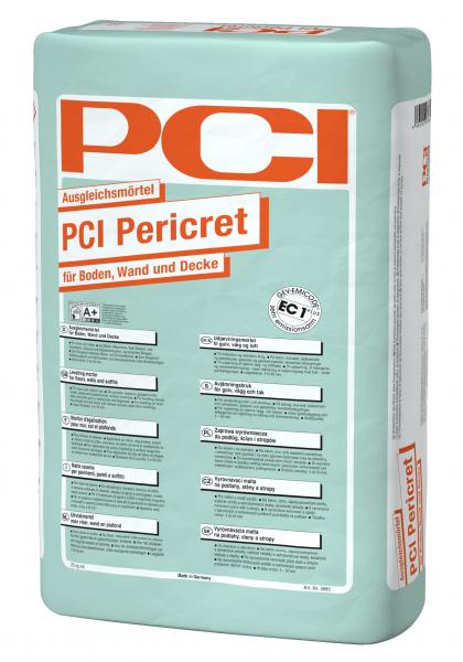 PCI Pericret 25 kg Sack