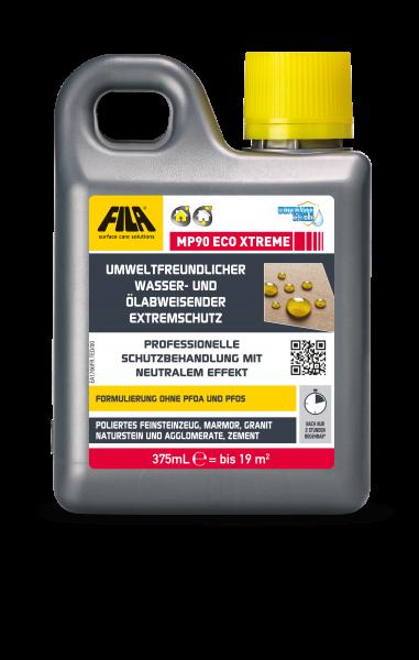 FILA MP90 ECO XTREME: Umweltfreundlicher wasser- und ölabweisendes Extremschutz